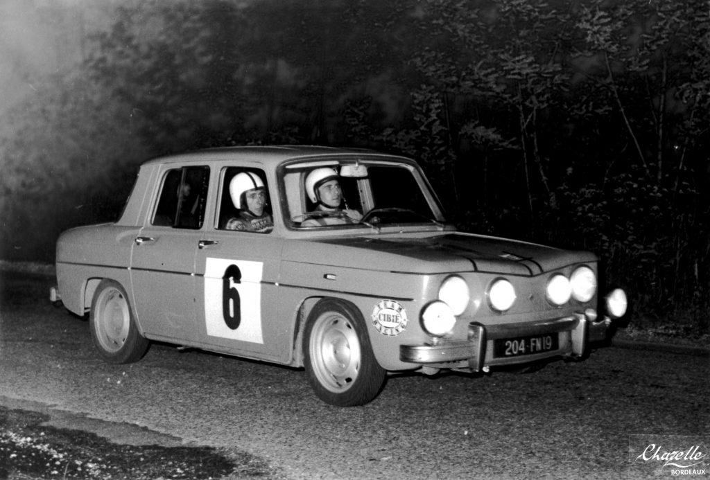 R8 Gordini - 1968