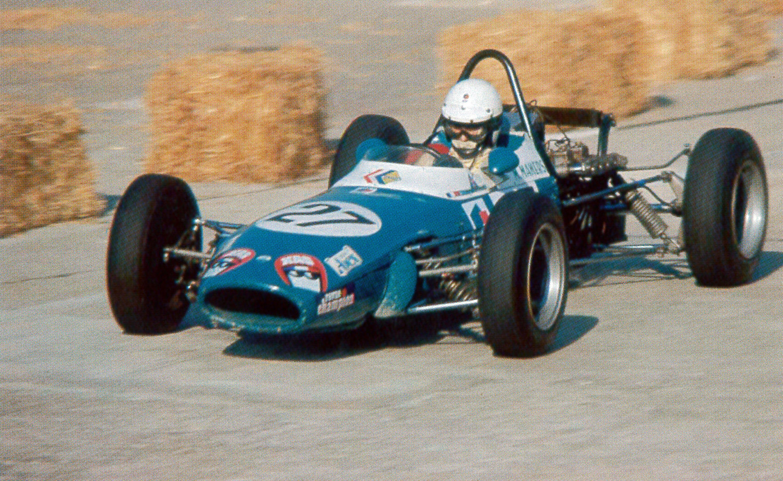 1969 - Alpine Formule France