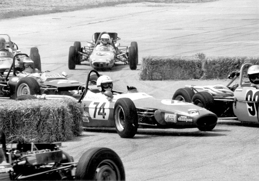 1970 - Alpine Formule France - Montlhery - Mamers
