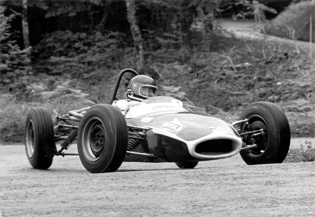 Alpine Formule Libre - 1970 - Course De Côte