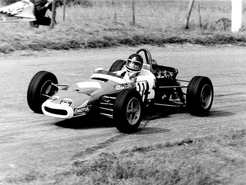 1971 - Martini MK6 FL - Courses De Côte