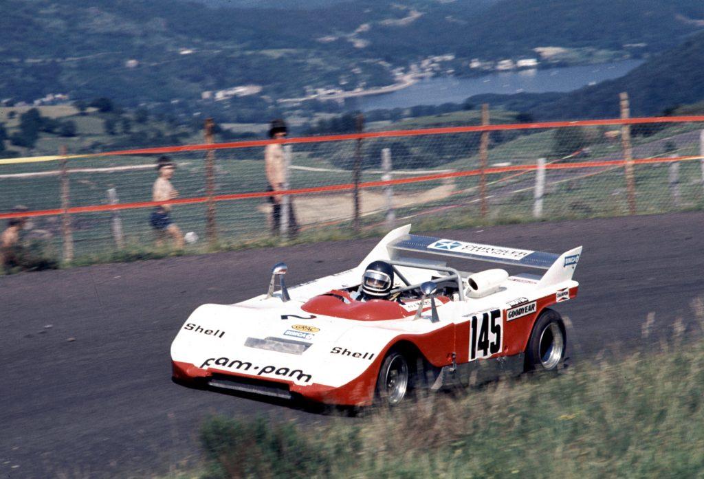 1973 - Grac MT 14S - Courses de Côte