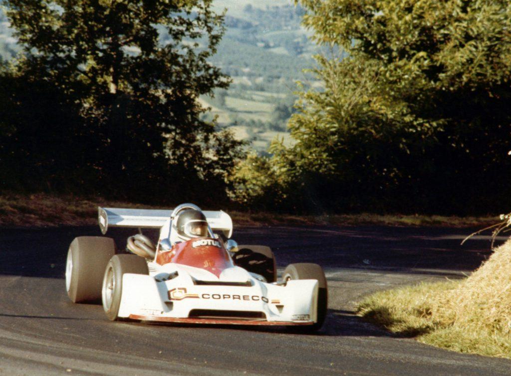 1975 - March 742 ROC - Courses de Côte