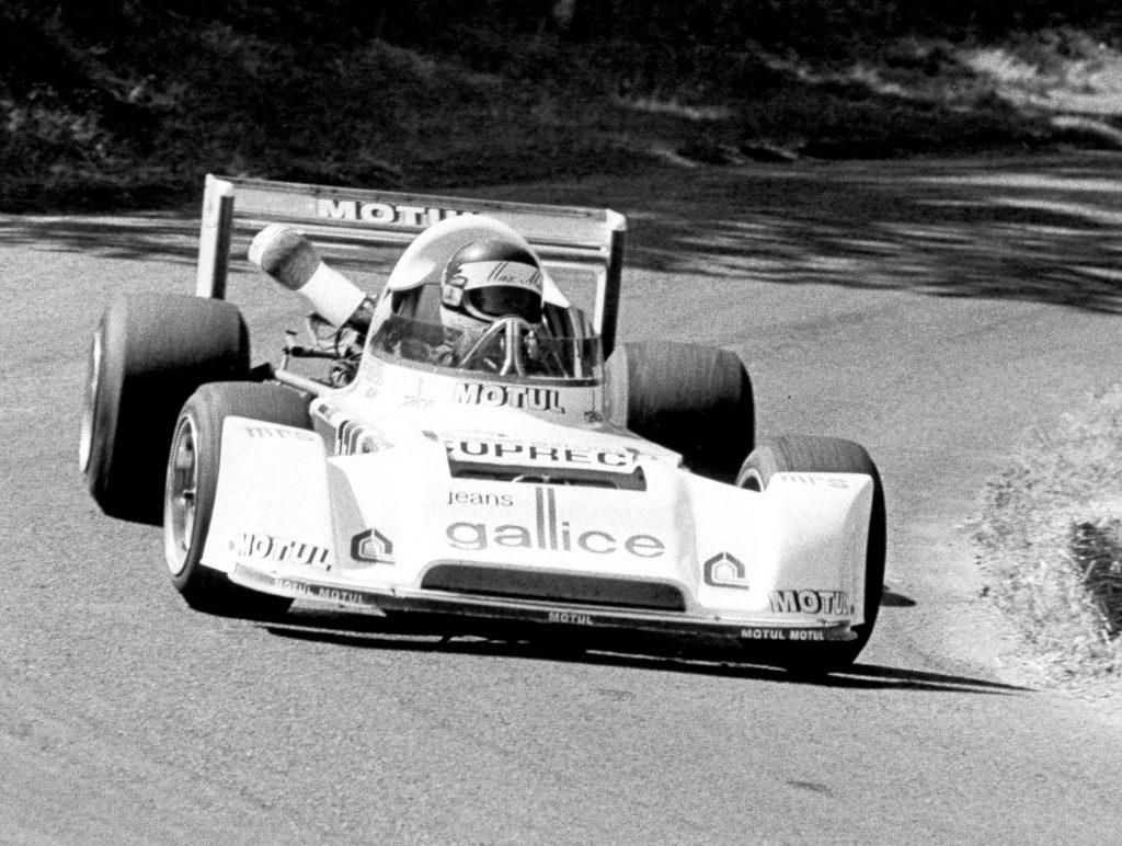 1978 - March 782 BMW - Courses de Côte