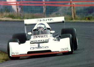 1980 - March 782 BMW - Course de côte