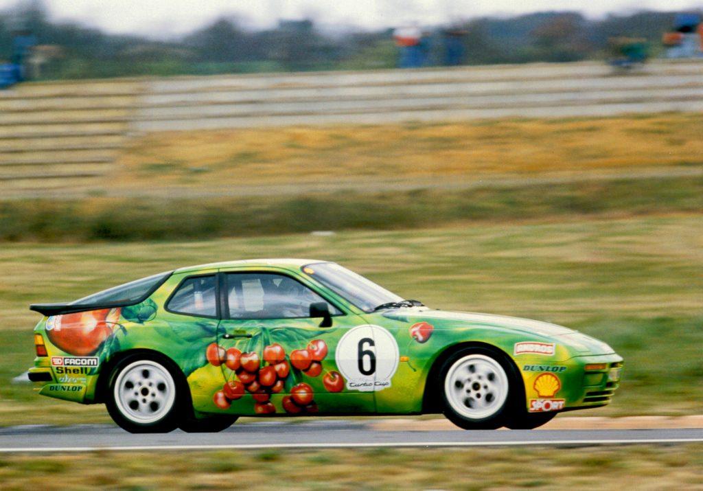 Porsche 944 - 1988 - Porsche Turbo Cup