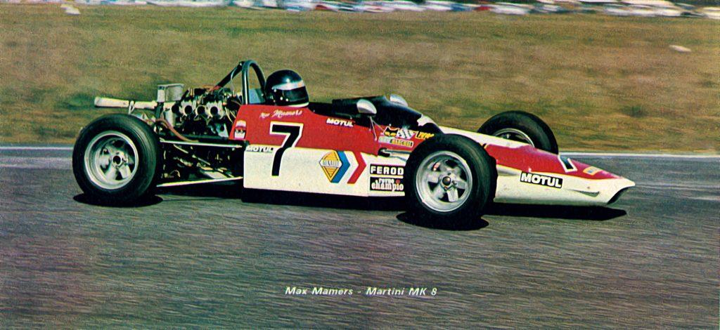 Martini MK8 - 1972
